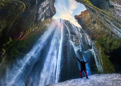 En el corazon de la montaña de Daniel Sanz Zamora